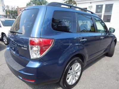 2013 Subaru Forester 2.5X Premium - Photo 7
