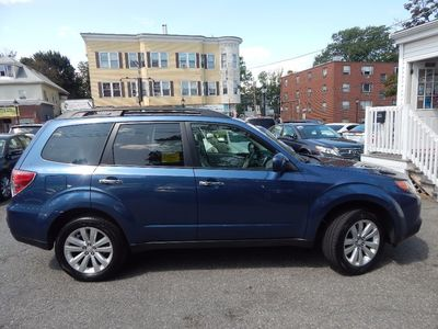 2013 Subaru Forester 2.5X Premium - Photo 8
