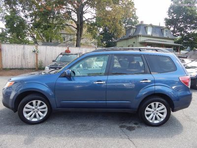 2013 Subaru Forester 2.5X Premium - Photo 4