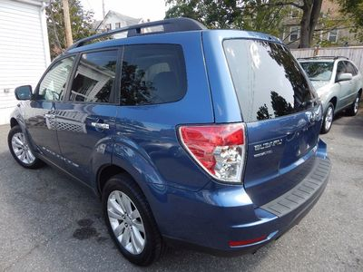 2013 Subaru Forester 2.5X Premium - Photo 5