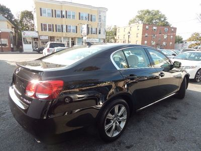 Used 2011 Lexus GS 350 NAVIGATION SYSTEM - BACK UP CAMERA at Waltham ...
