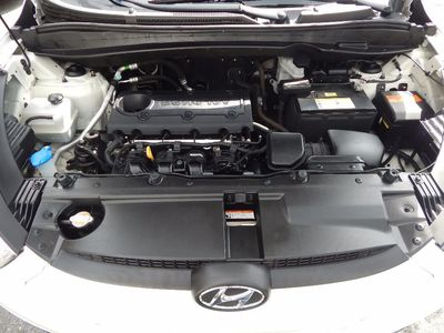 2012 Hyundai Tucson GLS - Photo 24
