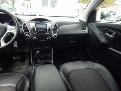 2012 Hyundai Tucson GLS - Photo 18