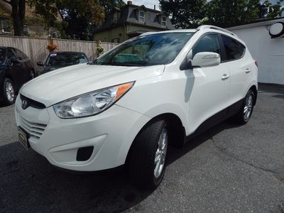 2012 Hyundai Tucson GLS - Photo 3