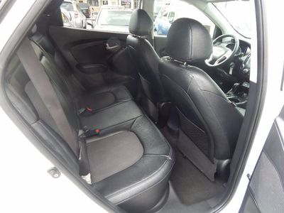 2012 Hyundai Tucson GLS - Photo 20