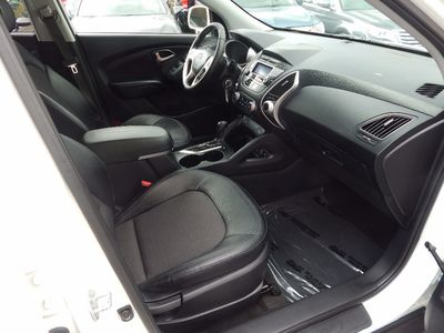 2012 Hyundai Tucson GLS - Photo 21