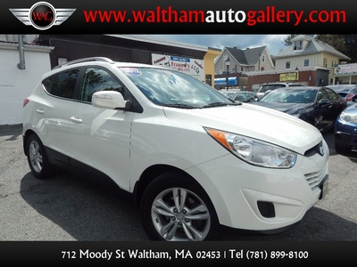 2012 Hyundai Tucson GLS - Photo 1
