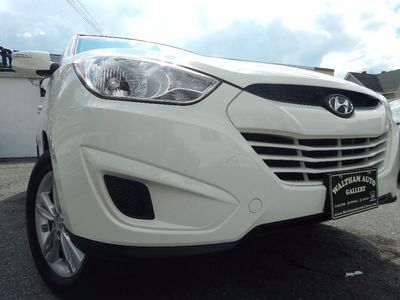 2012 Hyundai Tucson GLS - Photo 26
