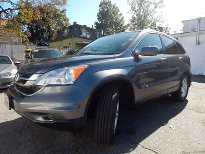 2011 Honda CR-V EX-L - Photo 3