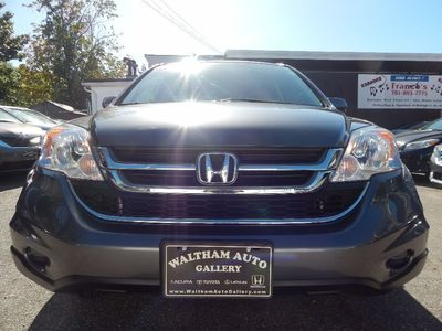 2011 Honda CR-V EX-L - Photo 2