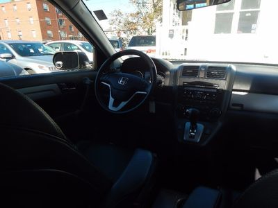 2011 Honda CR-V EX-L - Photo 29