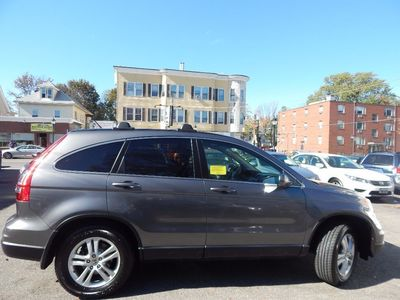 2011 Honda CR-V EX-L - Photo 8
