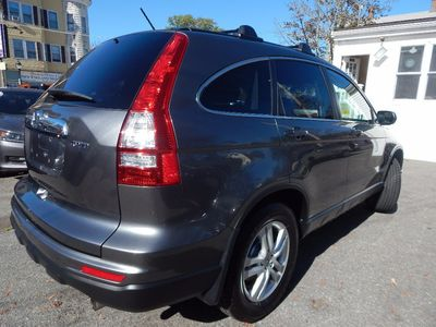 2011 Honda CR-V EX-L - Photo 7