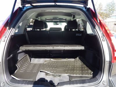 2011 Honda CR-V EX-L - Photo 35