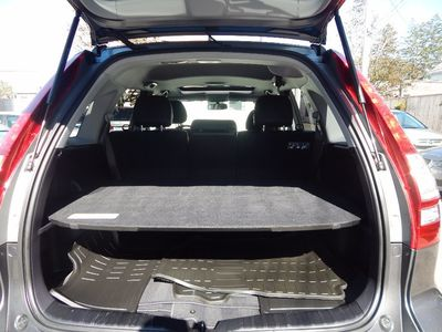2011 Honda CR-V EX-L - Photo 34