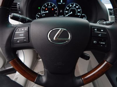 2011 Lexus RX 350 - Photo 14