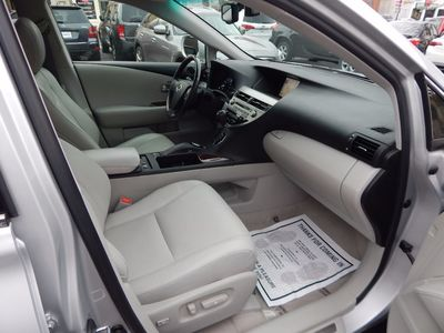 2011 Lexus RX 350 - Photo 23