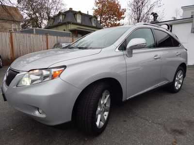 2011 Lexus RX 350 - Photo 3