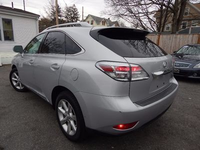 2011 Lexus RX 350 - Photo 5
