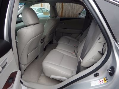 2011 Lexus RX 350 - Photo 17