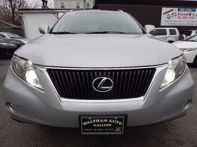 2011 Lexus RX 350 - Photo 2