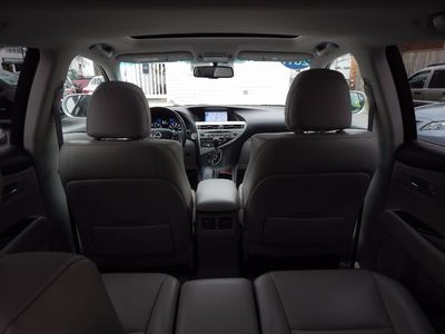 2011 Lexus RX 350 - Photo 21