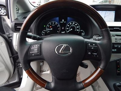 2011 Lexus RX 350 - Photo 11