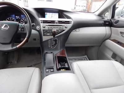 2011 Lexus RX 350 - Photo 19