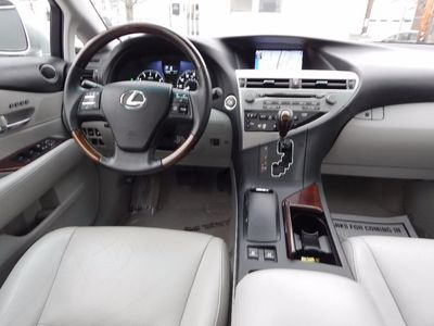 2011 Lexus RX 350 - Photo 18