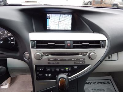 2011 Lexus RX 350 - Photo 12
