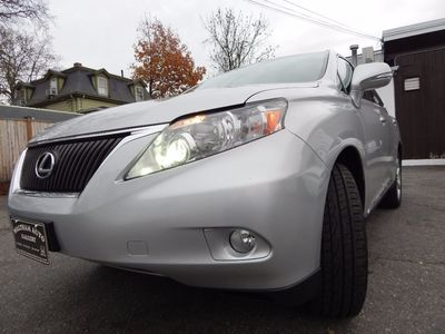 2011 Lexus RX 350 - Photo 29