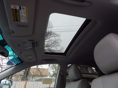 2011 Lexus RX 350 - Photo 15