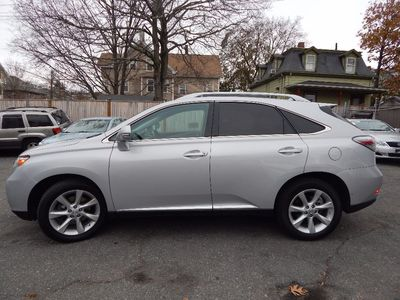 2011 Lexus RX 350 - Photo 4