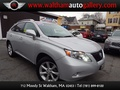 2011 Lexus RX 350 - Photo 1