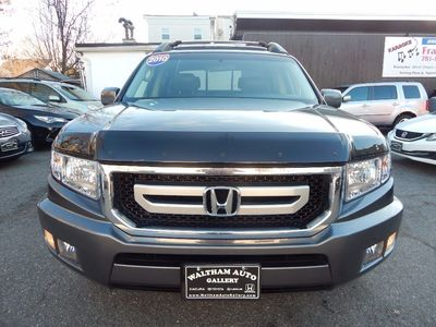 2010 Honda Ridgeline RTL - Photo 2