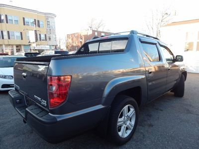 2010 Honda Ridgeline RTL - Photo 7