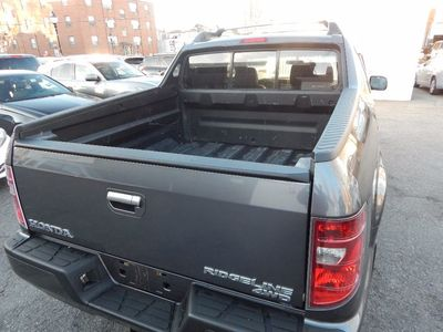 2010 Honda Ridgeline RTL - Photo 18