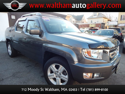 2010 Honda Ridgeline RTL - Photo 1