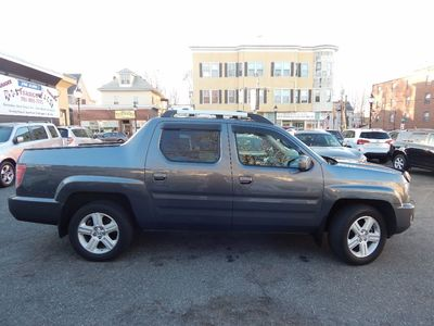 2010 Honda Ridgeline RTL - Photo 8