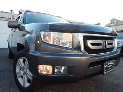 2010 Honda Ridgeline RTL - Photo 23