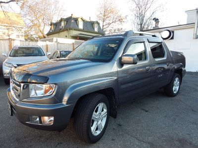 2010 Honda Ridgeline RTL - Photo 3