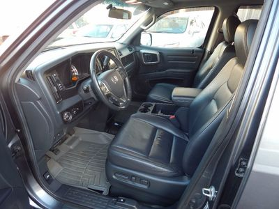 2010 Honda Ridgeline RTL - Photo 10