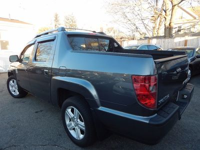 2010 Honda Ridgeline RTL - Photo 5