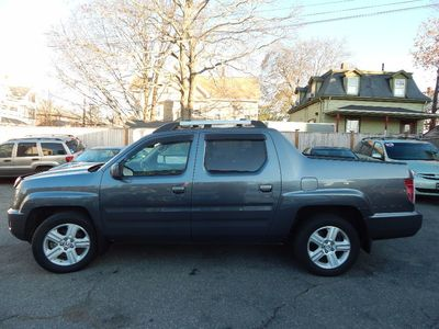 2010 Honda Ridgeline RTL - Photo 4