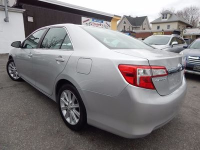 2012 Toyota Camry XLE - Photo 5