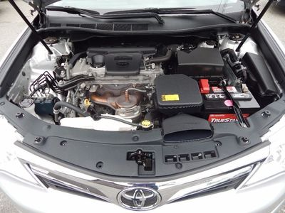 2012 Toyota Camry XLE - Photo 24