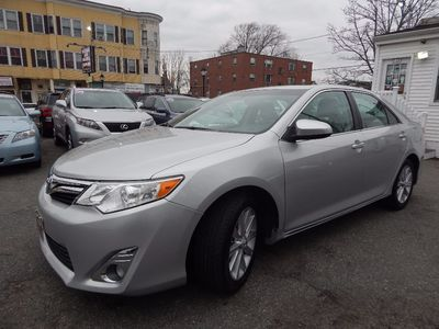 2012 Toyota Camry XLE - Photo 3