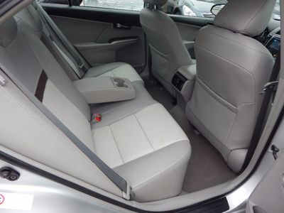 2012 Toyota Camry XLE - Photo 20
