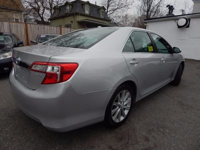 2012 Toyota Camry XLE - Photo 7