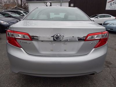 2012 Toyota Camry XLE - Photo 6